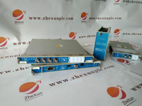 Used Bently Nevada 136180-01 3500//92 Communication Gateway Module